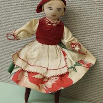 Doll Vintage