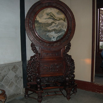 CHINA  - Asian