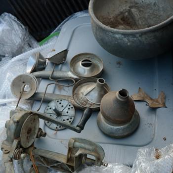 canning item? - Kitchen