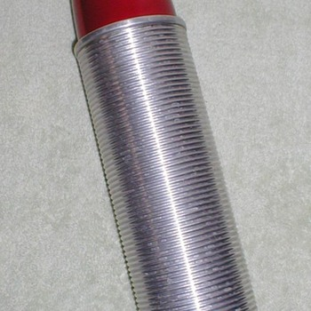 1953-1955  Aluminum Thermos Bottle - Kitchen