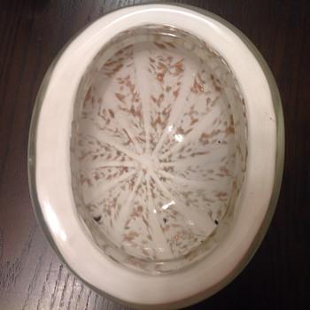 What in the...? Murano?  - Art Glass