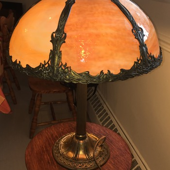 Antique and Vintage Lamp Shades | Collectors Weekly