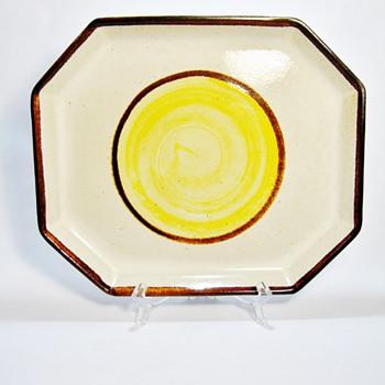 JANE & GORDON MARTZ  MARSHALL STUDIOS -USA - Pottery
