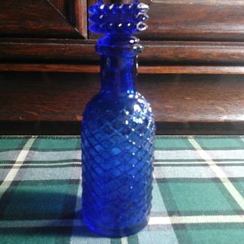 Poison bottle  - Bottles