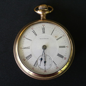 Granddad's Pocketwatch