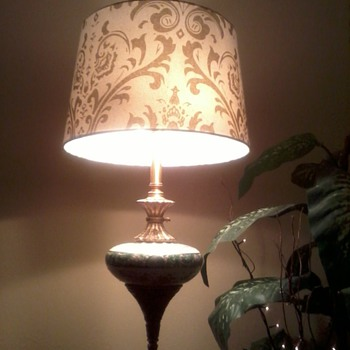 Mystery Item - Lamps