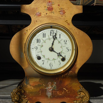 New Haven Clock - Clocks