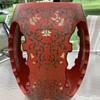Jinlong Pedestal/Side Table