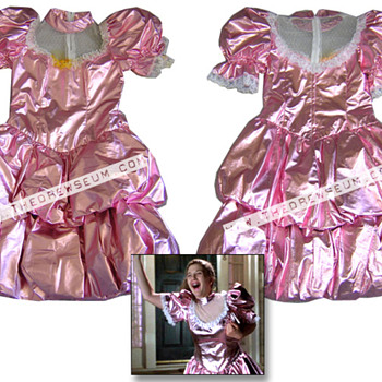 Never Been Kissed prom dress - Movies