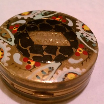 Compacts  - Accessories