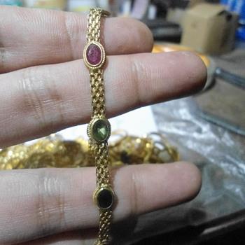 vintage - Fine Jewelry