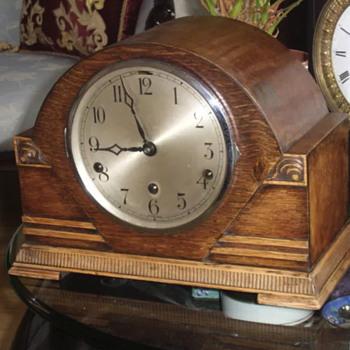 Westminster chime clock - Clocks