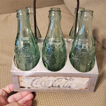 6 cokes for .25 cents? - Coca-Cola