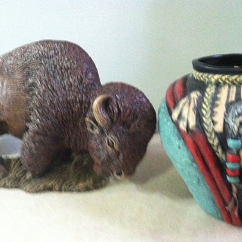 A few more pieces by J. Marie - Pottery