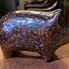 Sewer Tile Pig - Old!