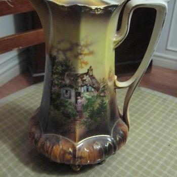 My Mom's favourite teapot - China and Dinnerware