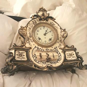 Estate sale find - Clocks