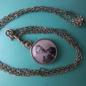 Oddball Necklace With Adjustable Chain - Fine Jewelry