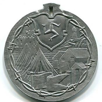 Prisoner Of War Medals - Military and Wartime