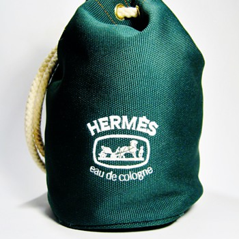 VINTAGE  HERMES /THROWBACK WEEKEND  - Accessories
