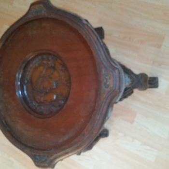 any info on this table