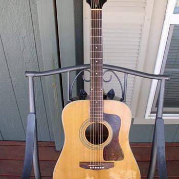 1996 Guild DV6 - Guitars