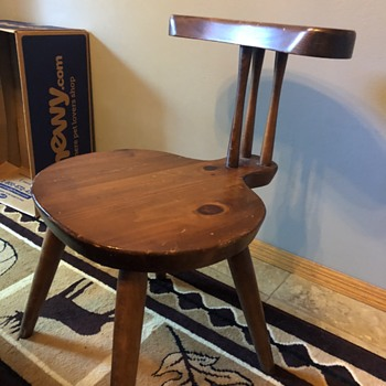 Antique and Vintage Chairs | Collectors Weekly