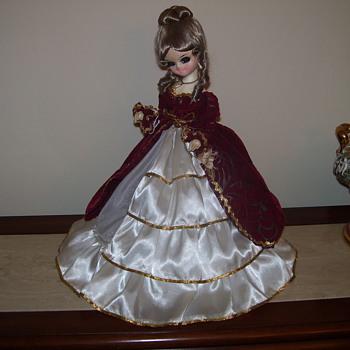 Doll Mystery - Dolls