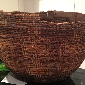 My favorite mystery basket