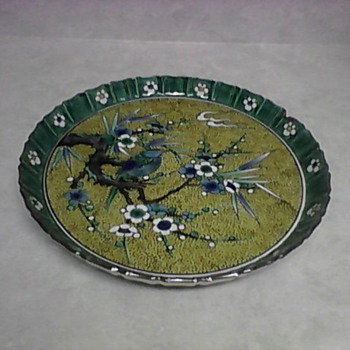 JAPANESE TRAY - Asian