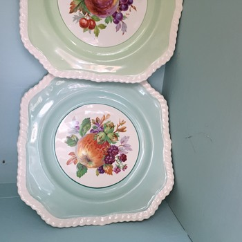 Johnson Brothers Ironstone  - China and Dinnerware