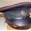 First World War Officer's Forage Cap.