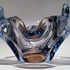 1955 SKRDLOVICE Glass - Pattern 5563