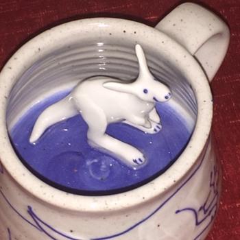 Judi Munn Pottery Arkansas U.S.A. - Pottery