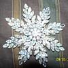My Trifari Snowflake...