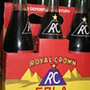 Unopened RC Cola Six Pack