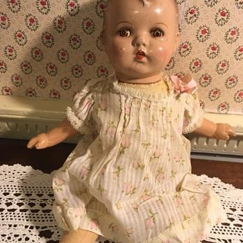 Ideal doll  - Dolls