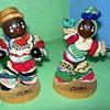 Little Cuban dancers