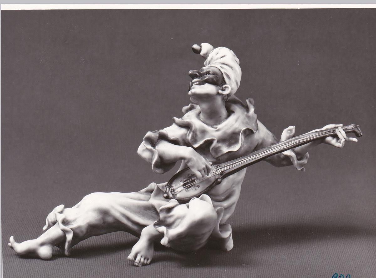 Antonio Borsato 8-8 Italian Porcelain Artist  Collectors Weekly
