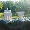 Wedgwood Jar and Vessel