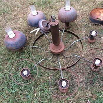 New acquisition! - Lamps