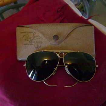 Rayban Sunglasses - Accessories