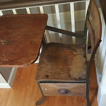 Antique And Vintage Desks Collectors Weekly