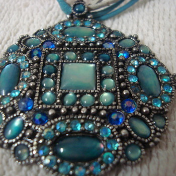 Love the colors! - Costume Jewelry