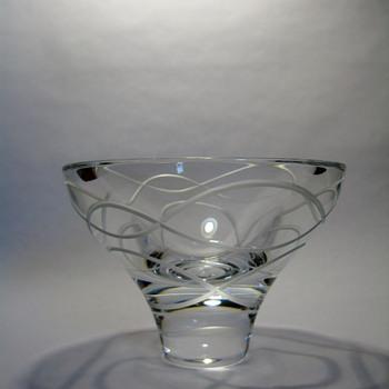 NAMBE - USA - Art Glass