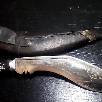 Kukri Knife - Sporting Goods