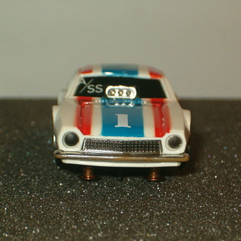 1/64TH TYCO PRO II SUPER PINTO SLOT CAR - Model Cars