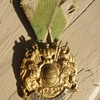"Royal Saxon Military Association ""Saxonia"", Colditz. Imerial Saxon Veteran's badge."