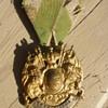 "Royal Saxon Military Association ""Saxonia"", Colditz. Imerial Saxon Veteran's badge."