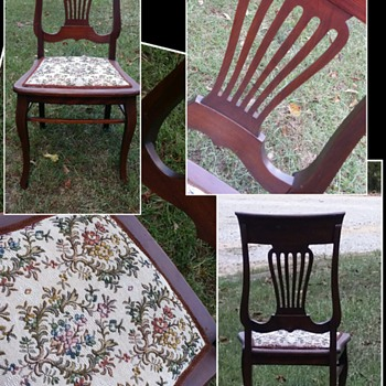 dining room chairs and or accent